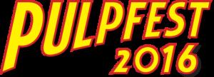 PulpFest 2016