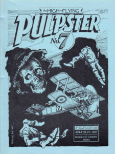 'The Pulpster' #7 (1997)