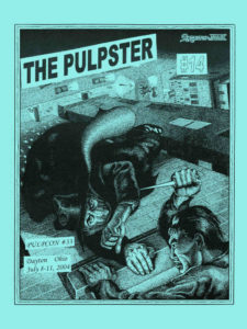 'The Pulpster' #14 (2004)