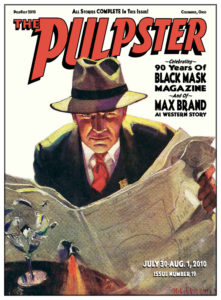 'The Pulpster' #19 (2010)