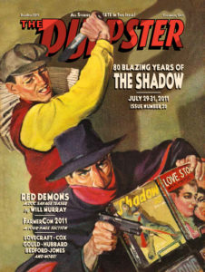 'The Pulpster' #20 (2011)