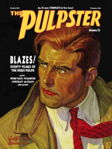 'The Pulpster' #22 (2013)