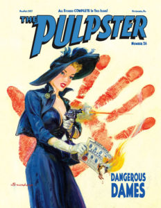 'The Pulpster' #26 (2017)